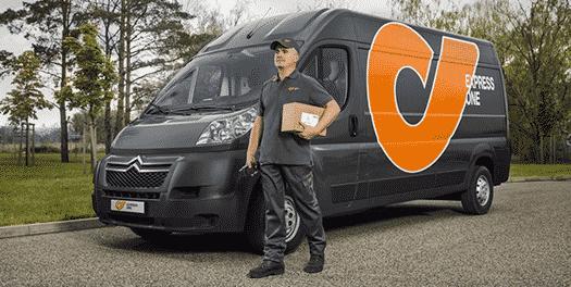 HQShop.hu logisztikai partnere az ExpressOne